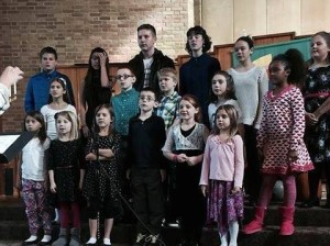 childrens-choir