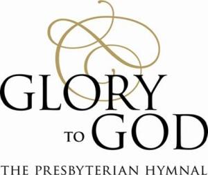 Hymnal-Glory to God