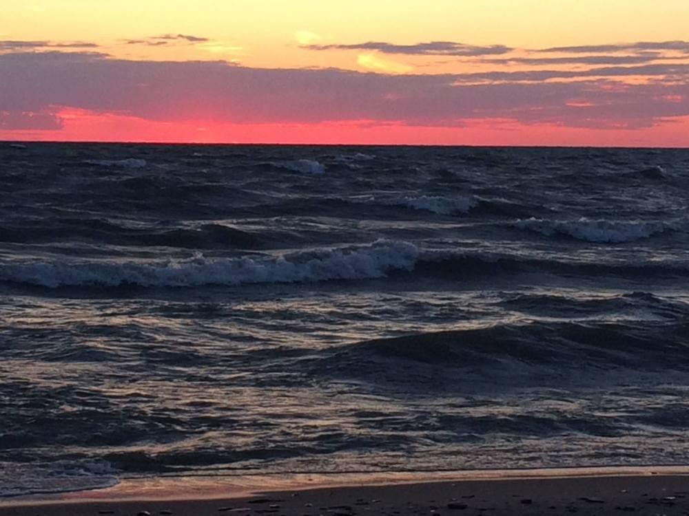 martha s sunset