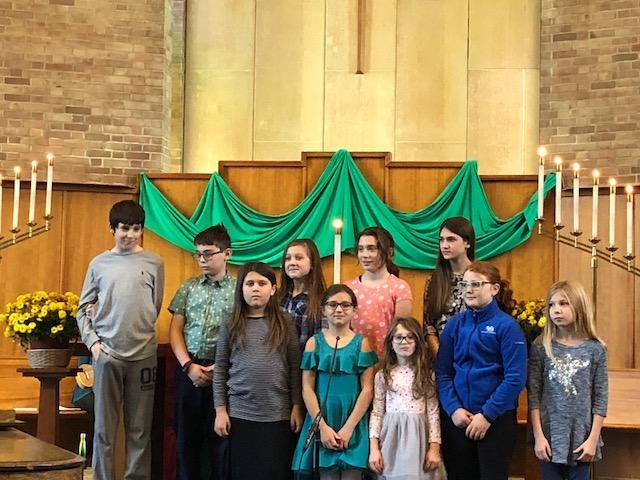 choir 111918